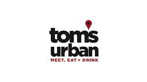 Toms Urban logo pic